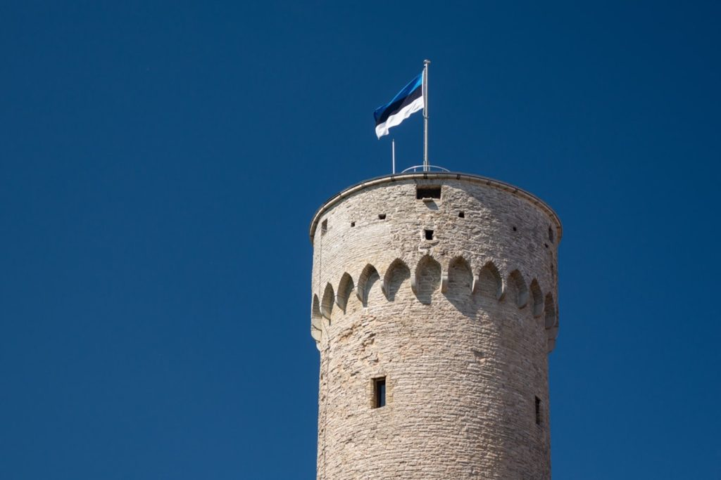 EFFECT'S first policy impact: the Estonian case